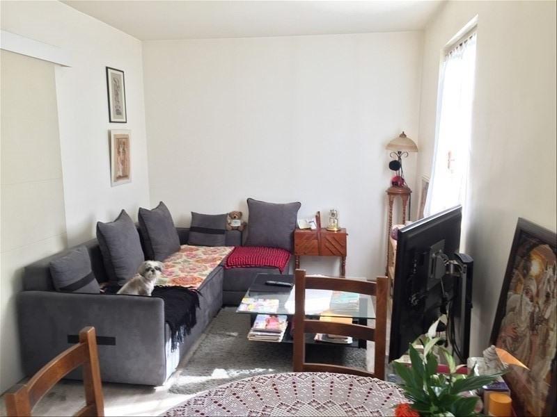 Rental house / villa Bezons 830€ CC - Picture 3