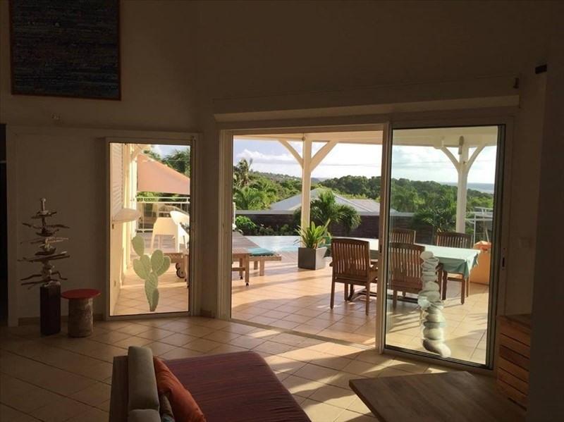 Vente de prestige maison / villa Sainte anne 825000€ - Photo 7