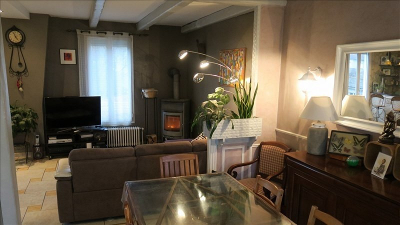 Vente maison / villa Villeneuve st georges 285000€ - Photo 5