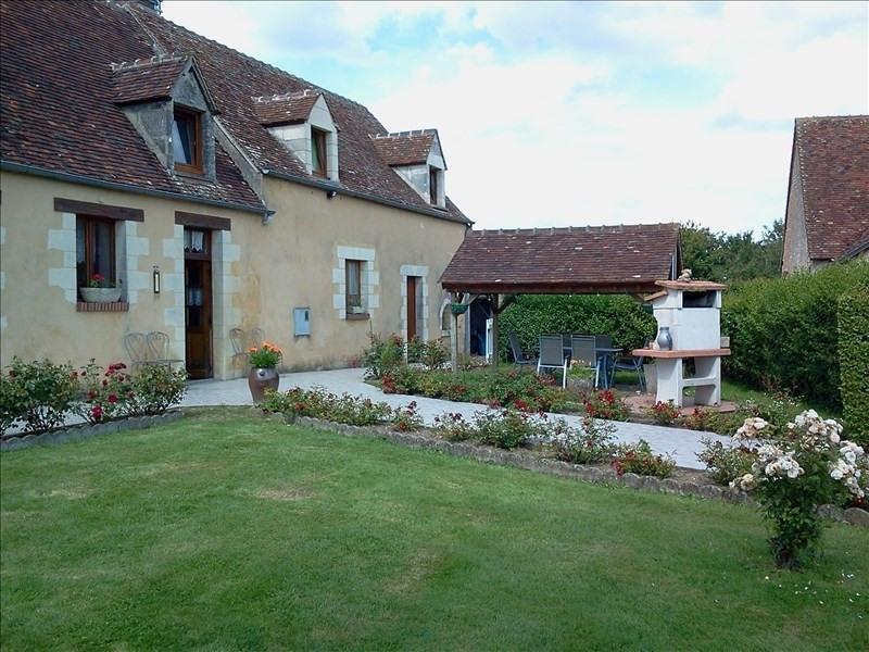 Vente maison / villa Mortagne au perche 168000€ - Photo 3