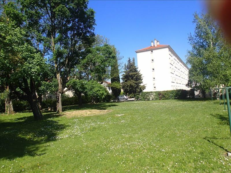 Revenda apartamento Valence 97500€ - Fotografia 8