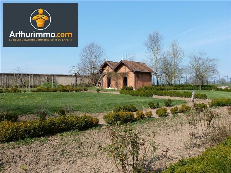 Deluxe sale house / villa Iguerande 435000€ - Picture 4