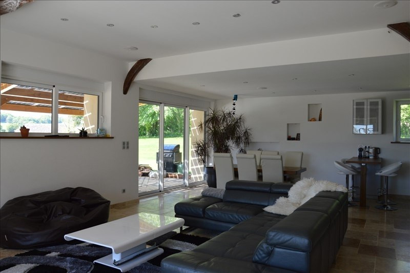 Vente maison / villa Orthez 620 000€ - Photo 3