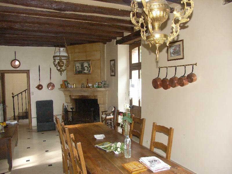 Vente maison / villa Charny oree de puisaye 550000€ - Photo 4