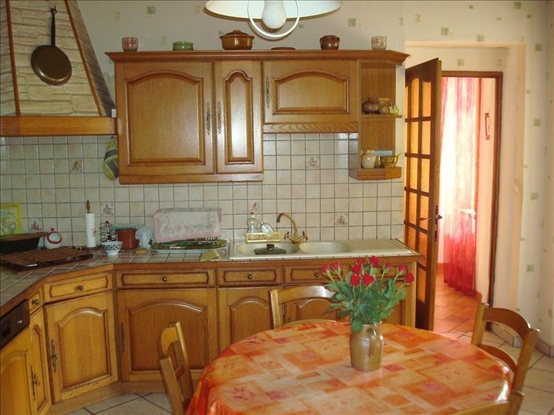 Sale house / villa Coulanges les nevers 170000€ - Picture 2