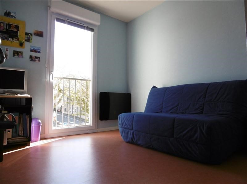 Sale apartment Yenne 159000€ - Picture 4