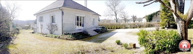 Sale house / villa Bergerac 158000€ - Picture 2