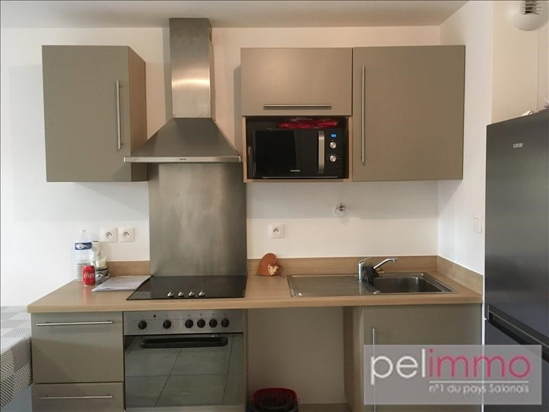 Rental apartment Pelissanne 705€ CC - Picture 5