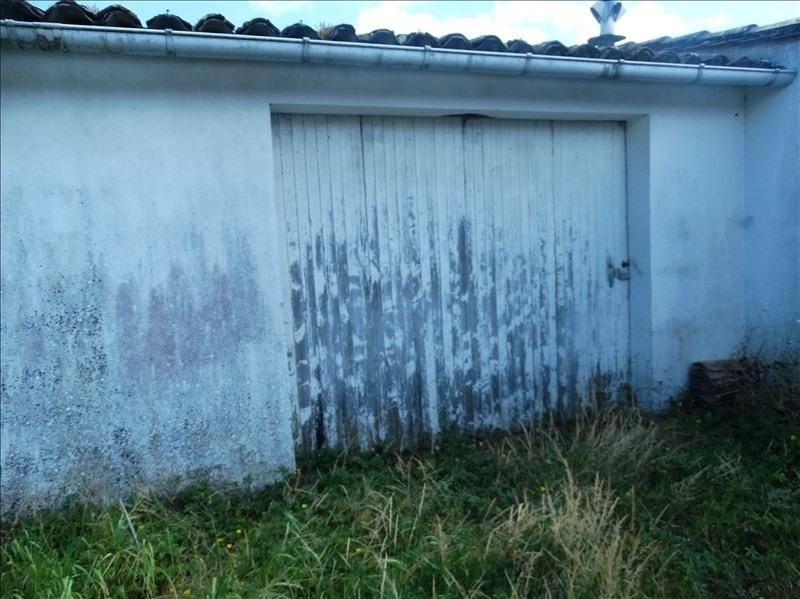 Vente maison / villa Arsac 169000€ - Photo 8