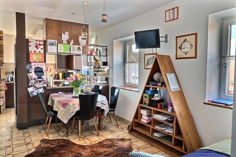 Sale house / villa Reguisheim 411000€ - Picture 4