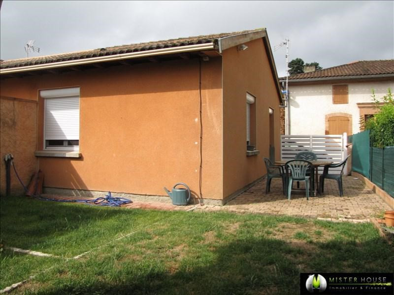 Sale house / villa Corbarieu 150 000€ - Picture 1