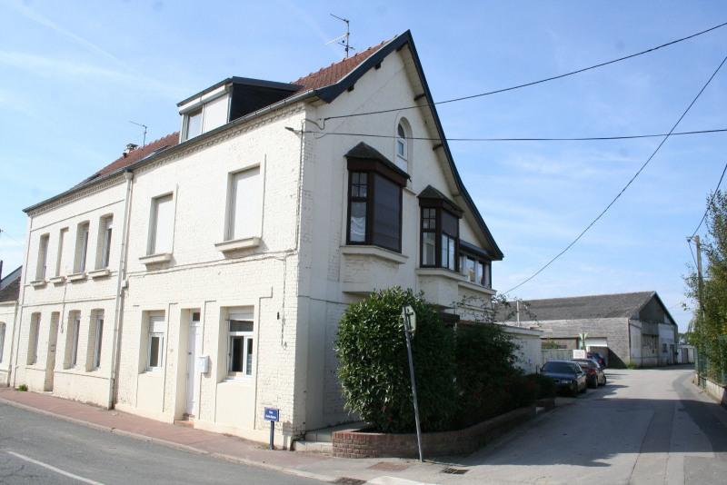 Vente immeuble St omer 159000€ - Photo 1