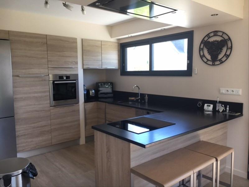 Vente maison / villa Prinquiau 222600€ - Photo 4