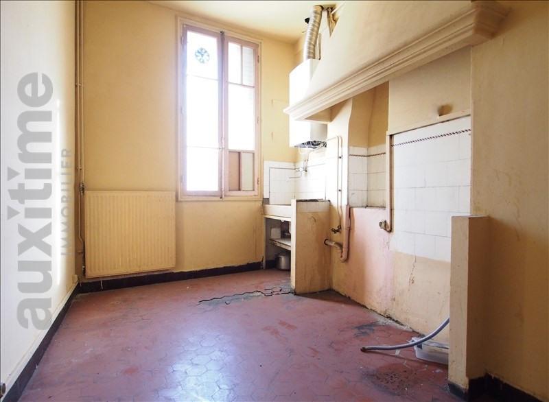 Vente appartement Marseille 3ème 57000€ - Photo 3