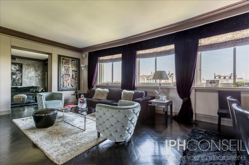 Vente de prestige appartement Neuilly sur seine 2680000€ - Photo 2