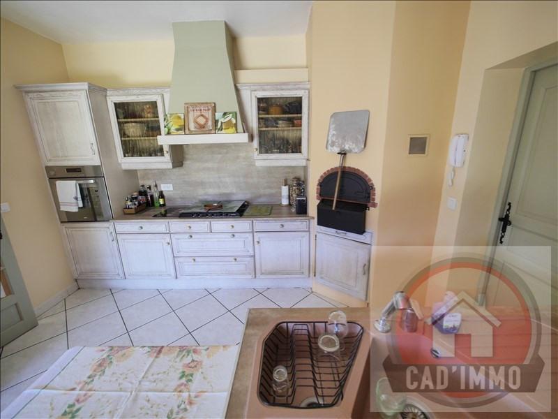 Sale house / villa St pierre d eyraud 269000€ - Picture 3