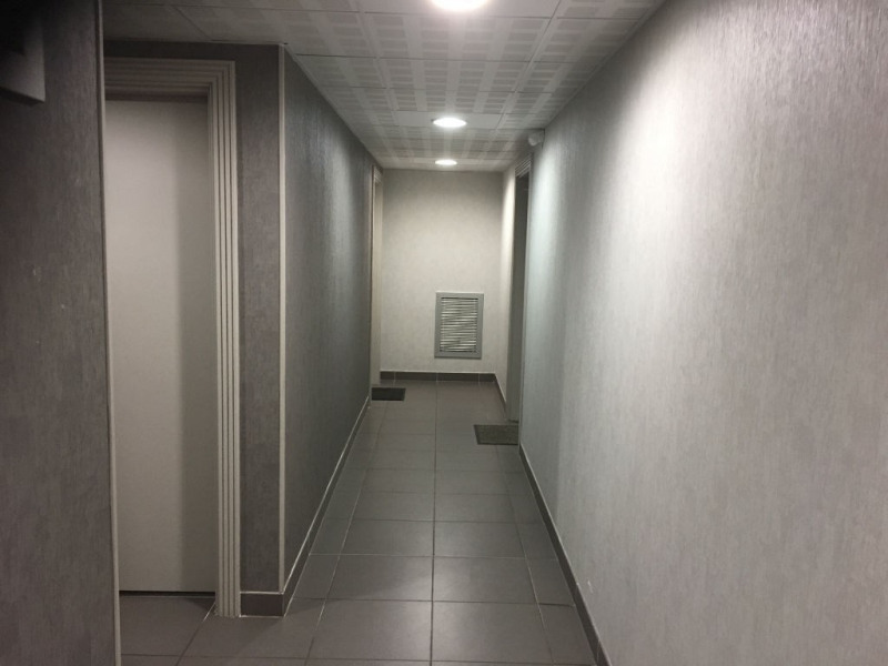 Investment property apartment Toulouse 108000€ - Picture 2