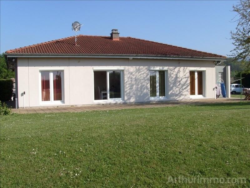 Vente maison / villa St marcellin 255000€ - Photo 3