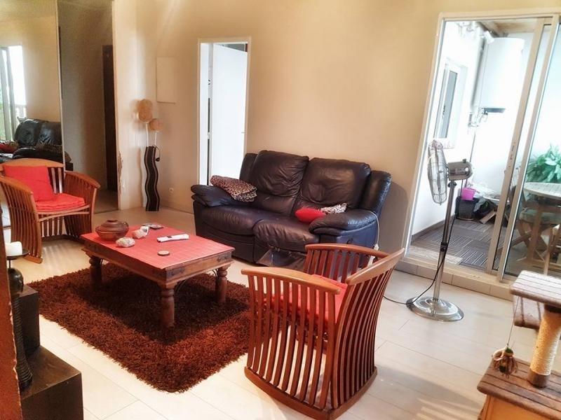 Sale apartment La possession 165000€ - Picture 1