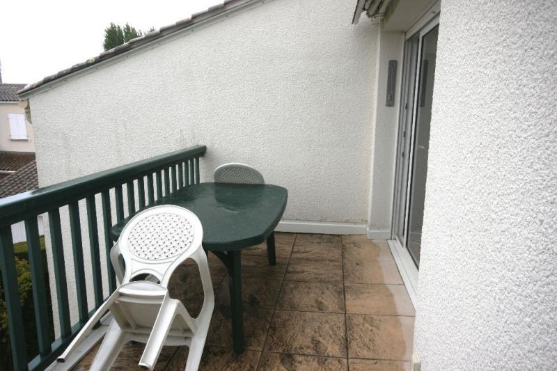 Vente appartement Saint georges de didonne 185500€ - Photo 2