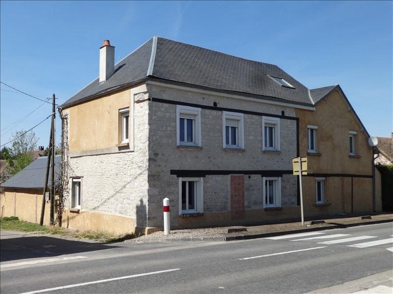 Sale house / villa Vernon 235000€ - Picture 1