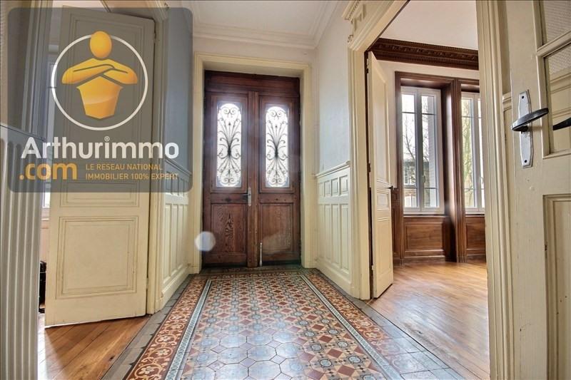 Produit d'investissement immeuble Feurs 280000€ - Photo 3