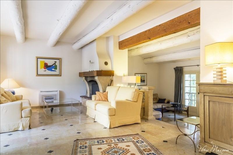 Revenda residencial de prestígio casa Les michels 680000€ - Fotografia 2