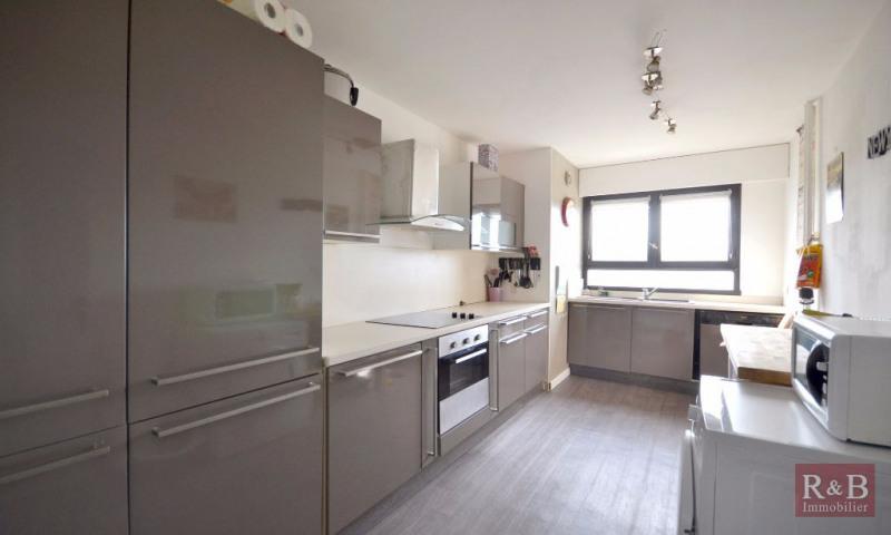 Sale apartment Les clayes sous bois 173000€ - Picture 1