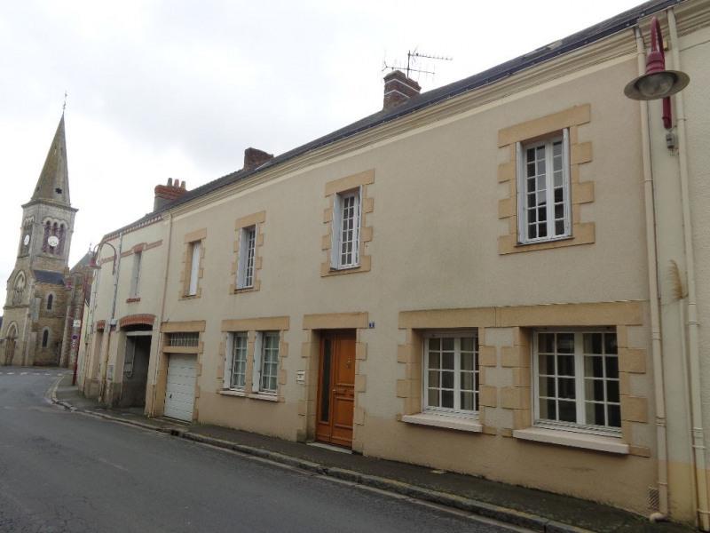 Vente maison / villa Fay de bretagne 171900€ - Photo 1