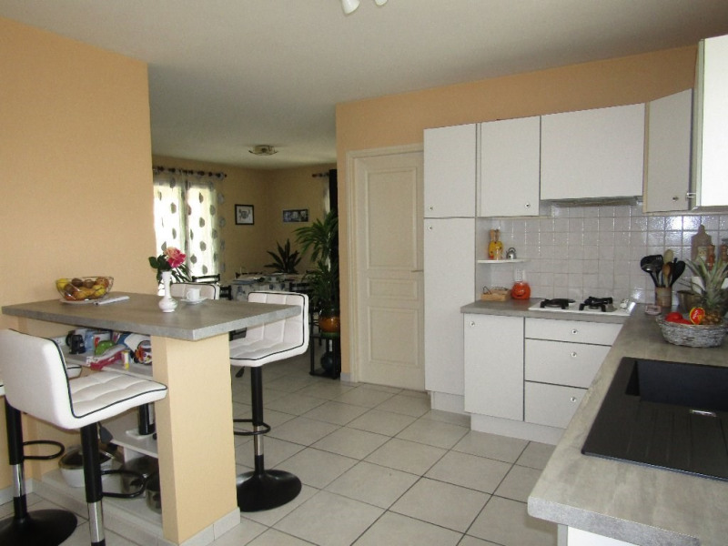 Sale house / villa Lacanau 449 350€ - Picture 2