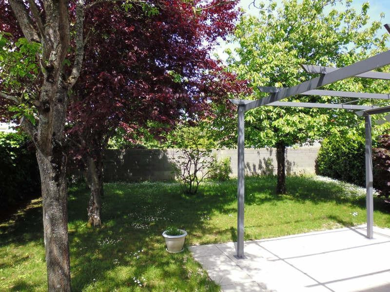 Vente maison / villa Poitiers 225000€ -  3