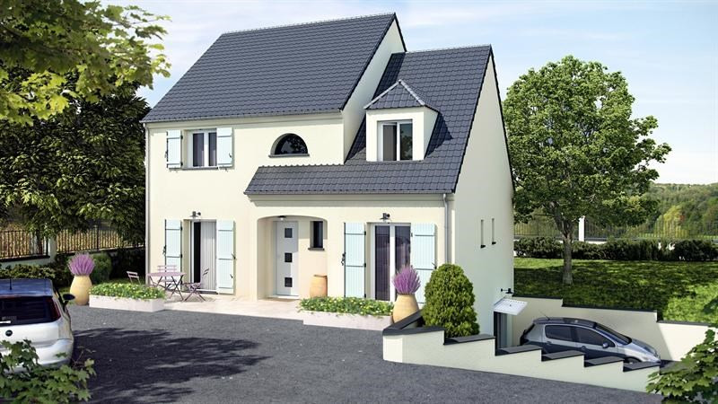 Maison  5 pièces + Terrain 1300 m² Chailles par babeau seguin
