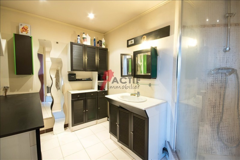 Vente appartement Courcouronnes 119000€ - Photo 4