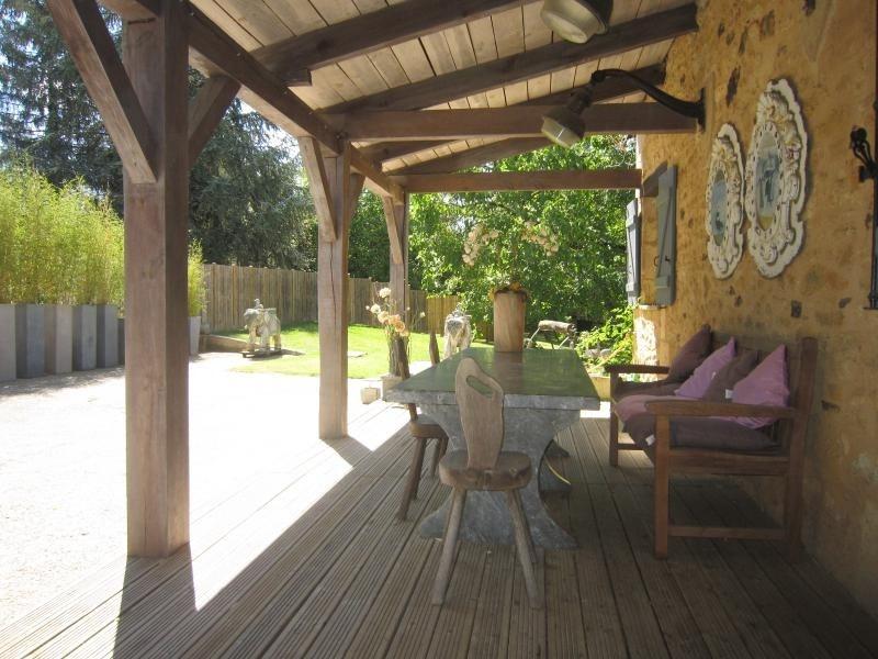 Vente maison / villa Coux et bigaroque 485000€ - Photo 6