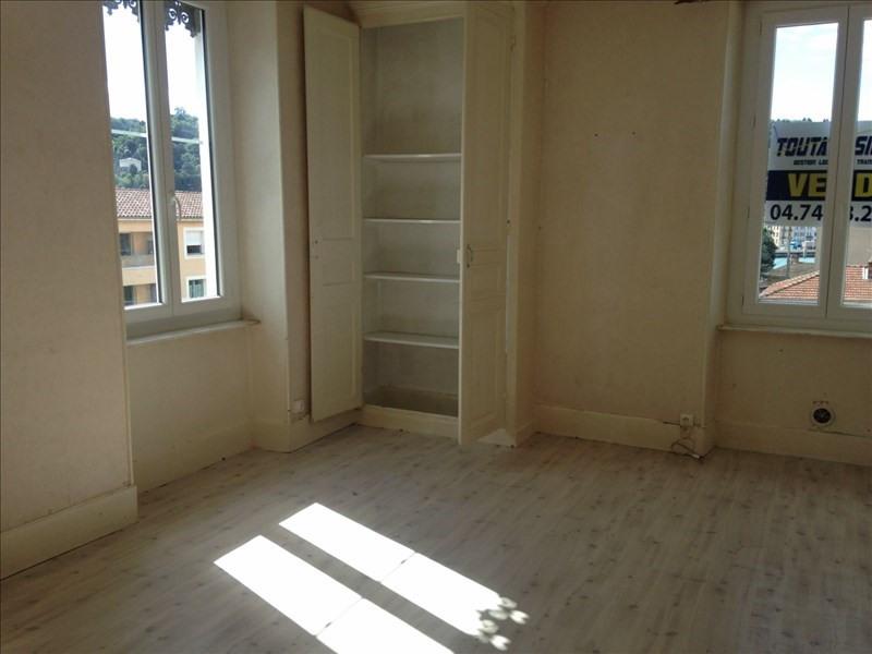 Sale apartment Ste colombe 80000€ - Picture 1
