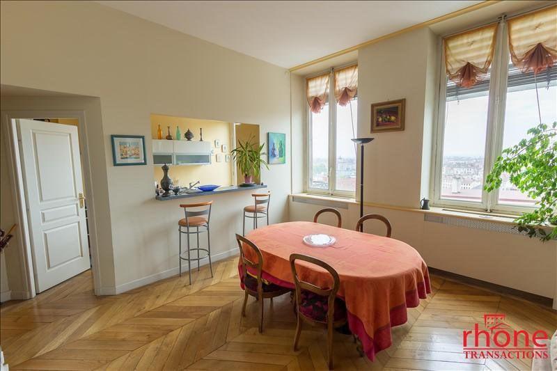 Vente de prestige appartement Lyon 1er 755000€ - Photo 4