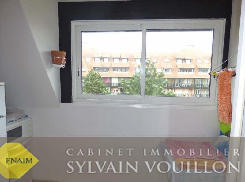 Revenda apartamento Villers sur mer 75000€ - Fotografia 6