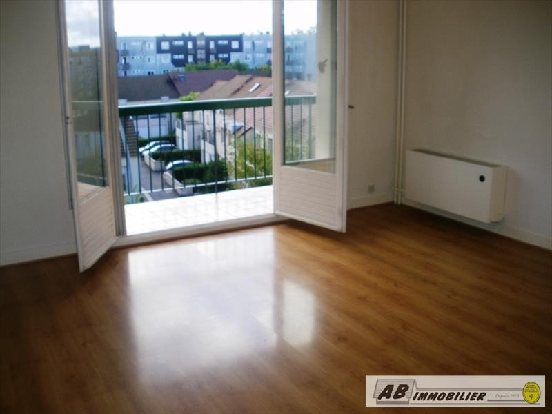 Sale apartment Poissy 179 000€ - Picture 3