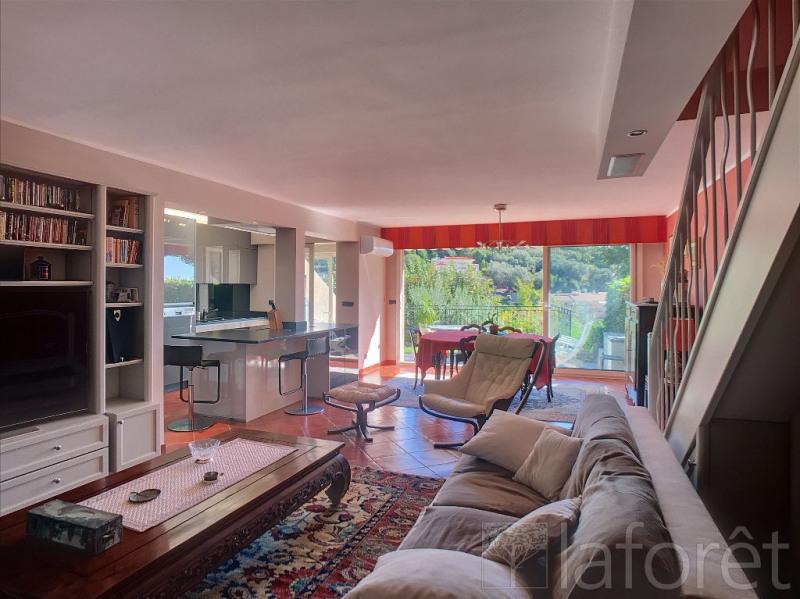 Vente maison / villa Roquebrune cap martin 625000€ - Photo 2
