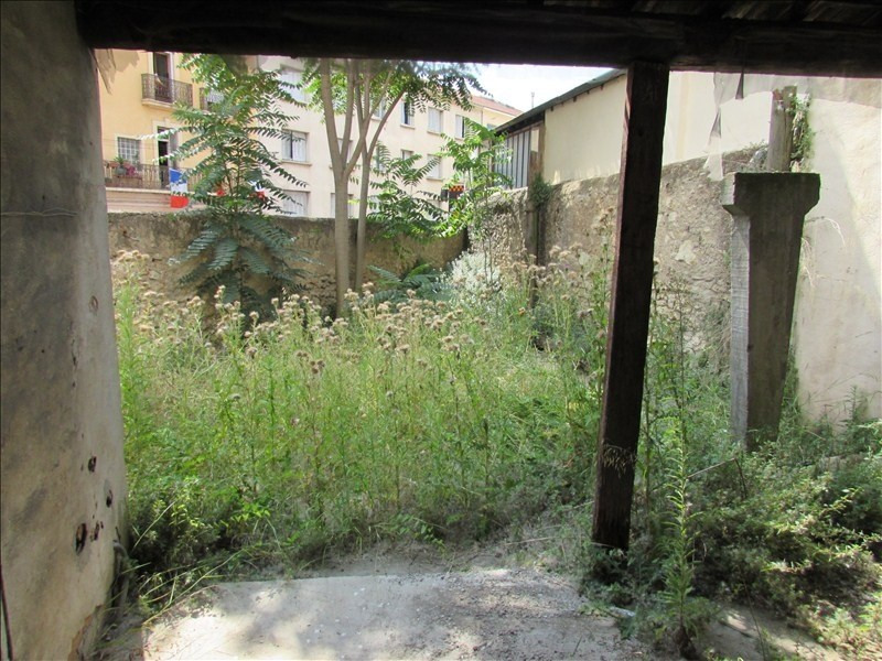 Vente maison / villa Beziers 85 000€ - Photo 2