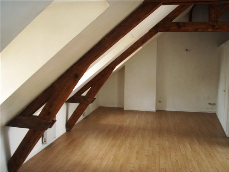 Sale apartment Honfleur 152 250€ - Picture 2