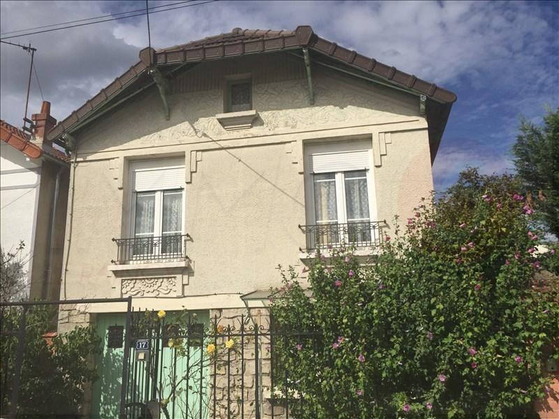 Vente maison / villa Livry gargan 249000€ - Photo 1
