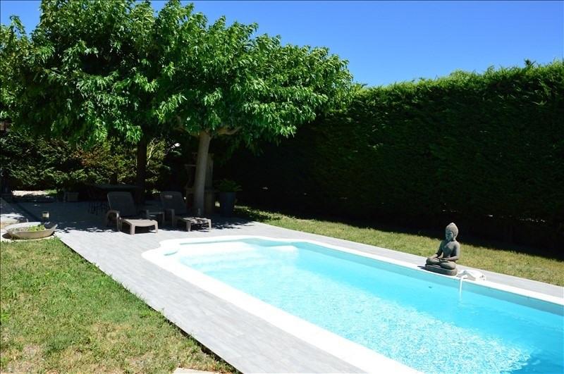 Verkoop  huis Le thor 335000€ - Foto 8