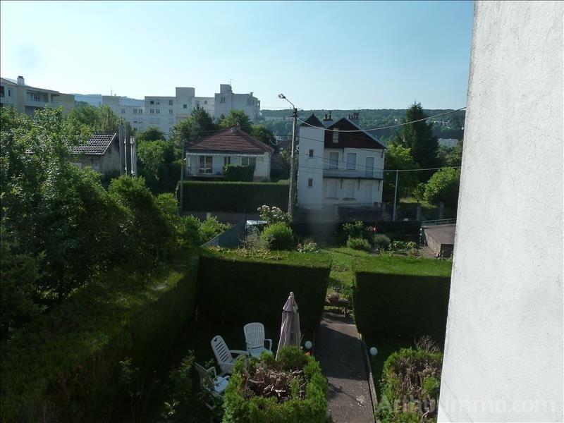 Location appartement Besancon 570€ CC - Photo 1