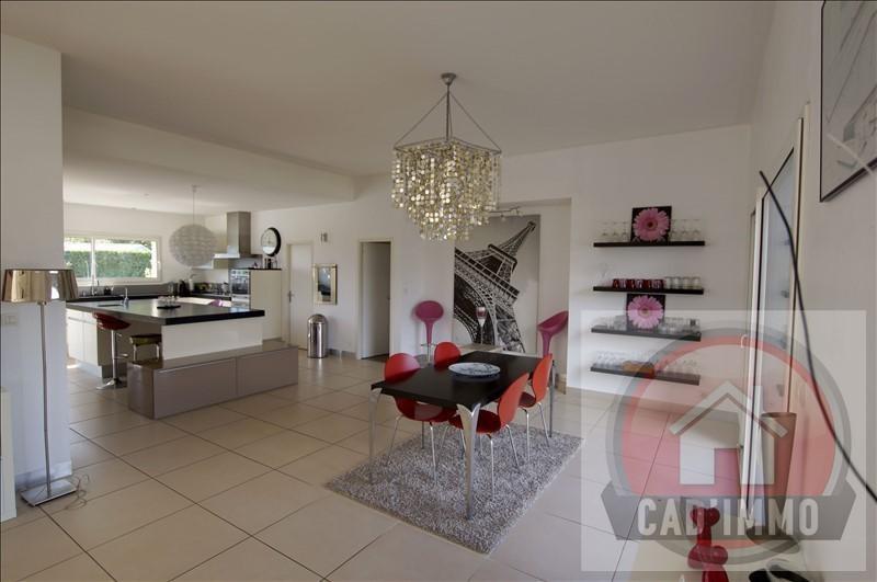 Sale house / villa Lamonzie saint martin 399000€ - Picture 6