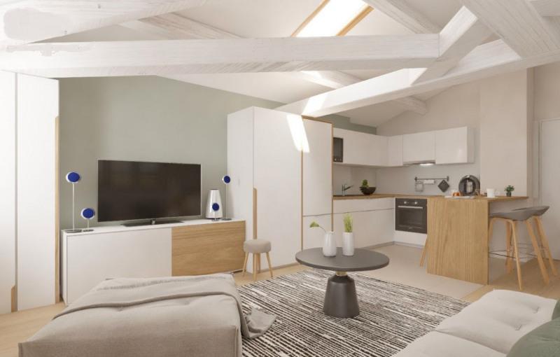Sale apartment La rochelle 396635€ - Picture 1