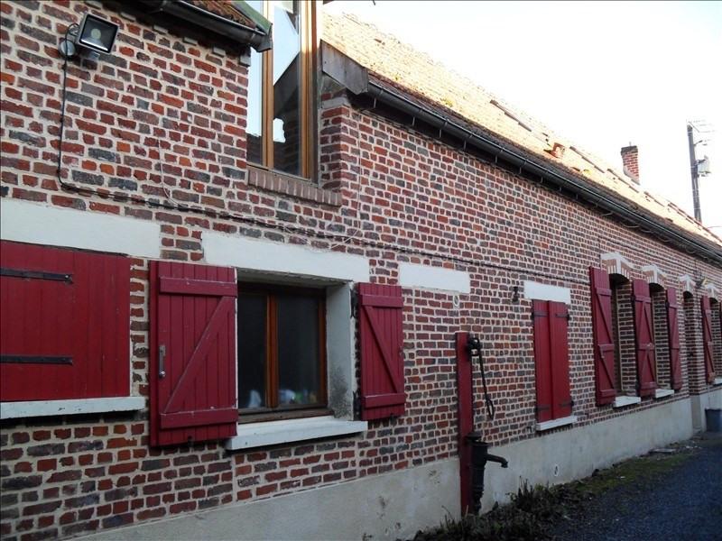 Sale house / villa Hendecourt les cagnicourt 215000€ - Picture 9