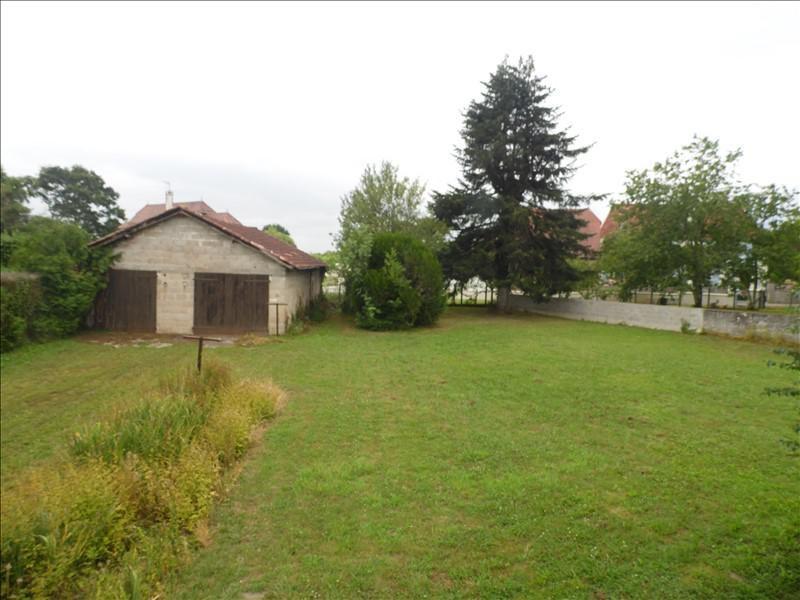 Vente maison / villa Navarrenx 106000€ - Photo 3