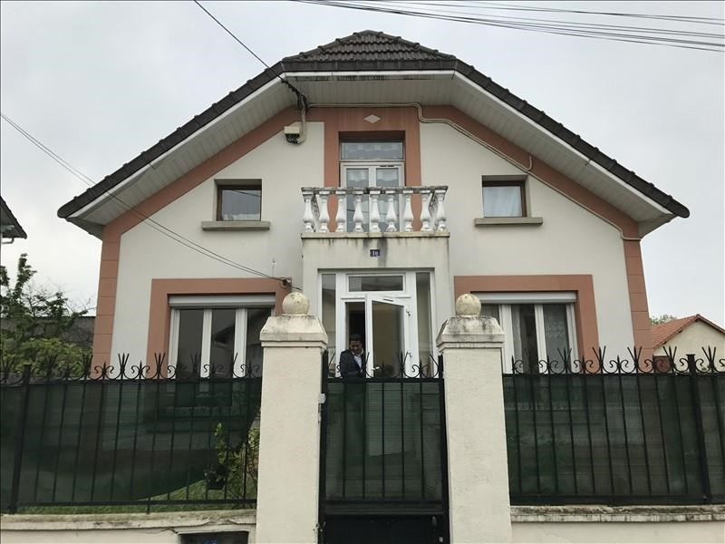 Alquiler  apartamento Sartrouville 1150€ CC - Fotografía 1