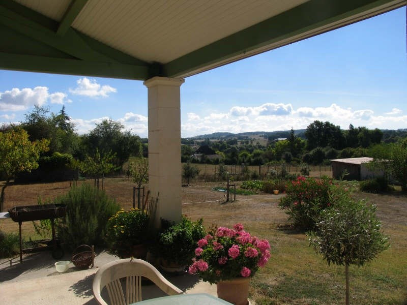 Vente maison / villa Bourdeilles 316 900€ - Photo 3